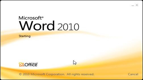 what is microsoft 2010