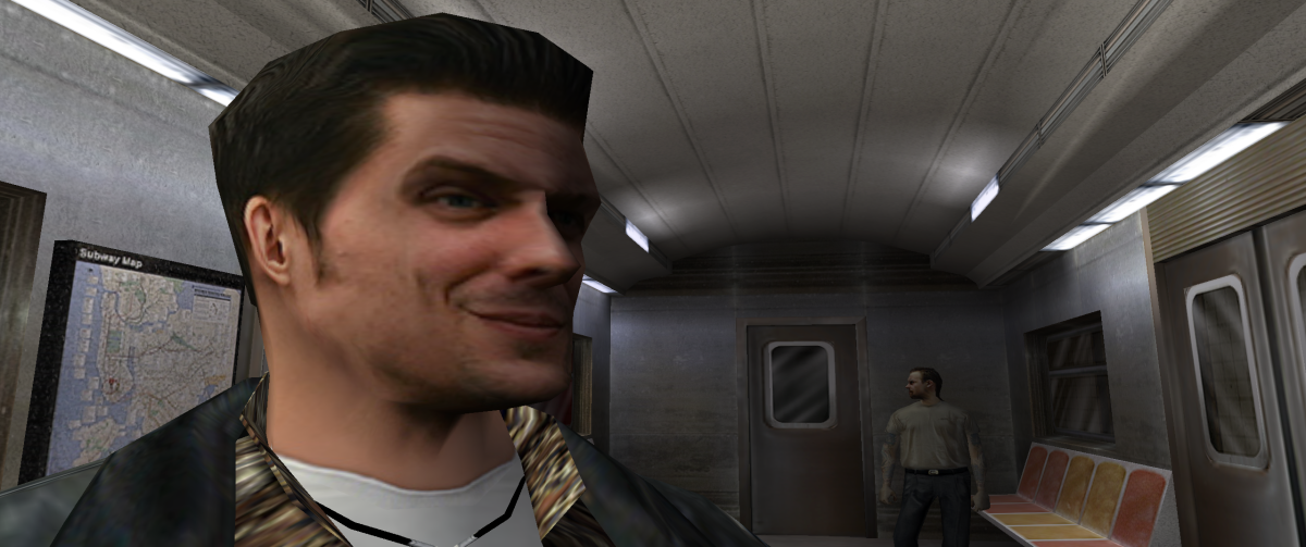 max payne 2001 gameplay