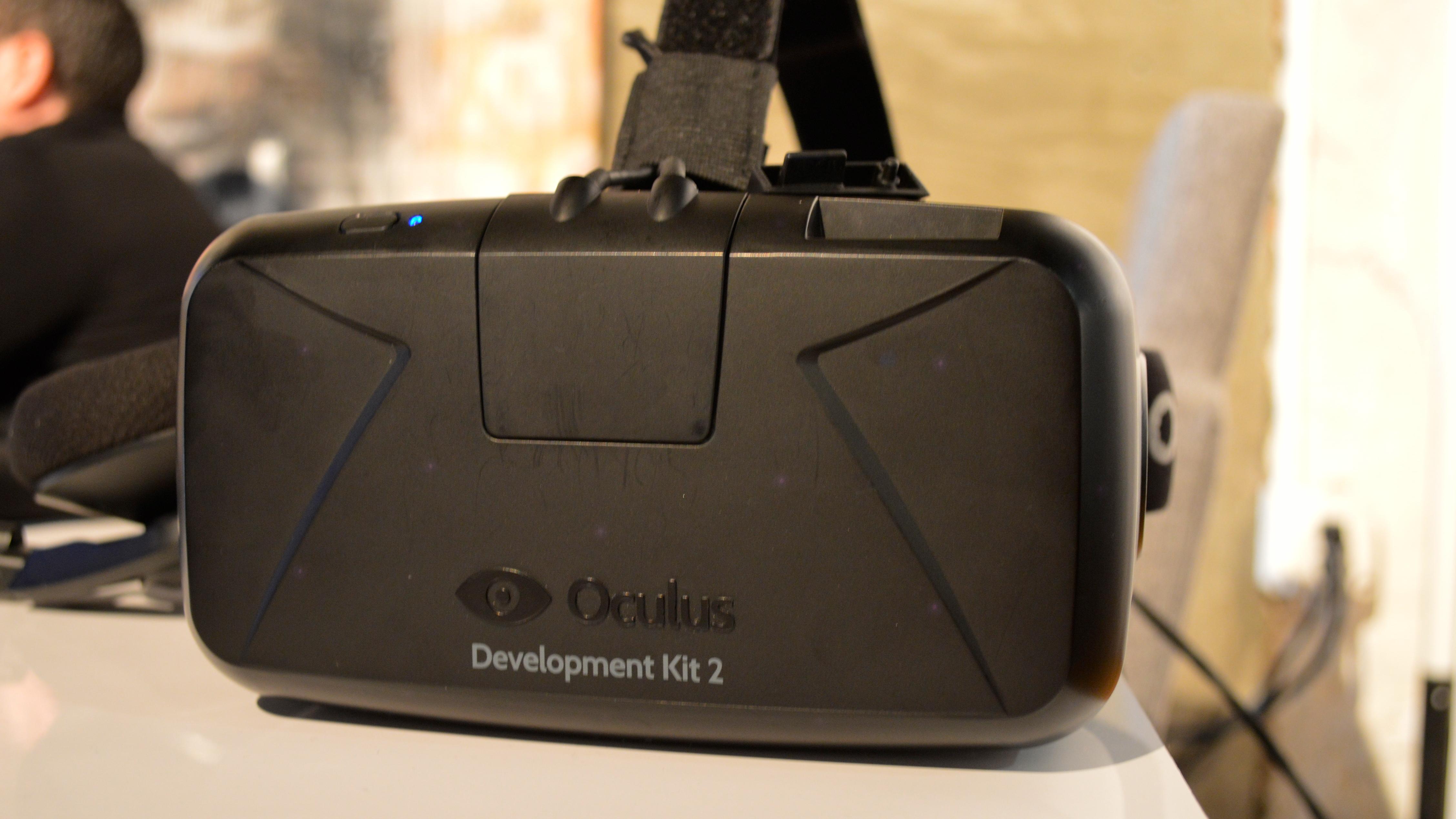 42b92ceca8ff Oculus Rift goes next-gen with new DK2 headset
