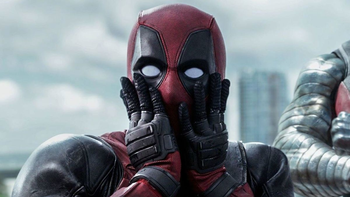 Deadpool will stay R-Rated under Marvel according to the franchise's writers