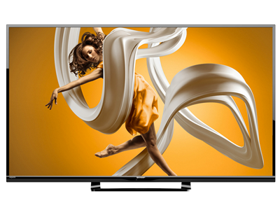 Sharp LC-32LE551U 32-inch TV Review | Tom's Guide