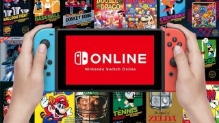 A year of free Nintendo Switch Online now comes with Amazon