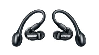 Shure Aonic 215 2nd gen have water resistance and on-bud volume controls