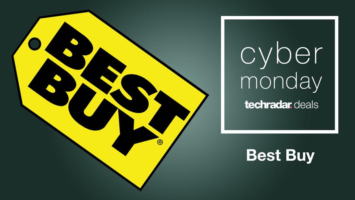 Cyber Monday Best Buy deals 2019 - TechRadar India