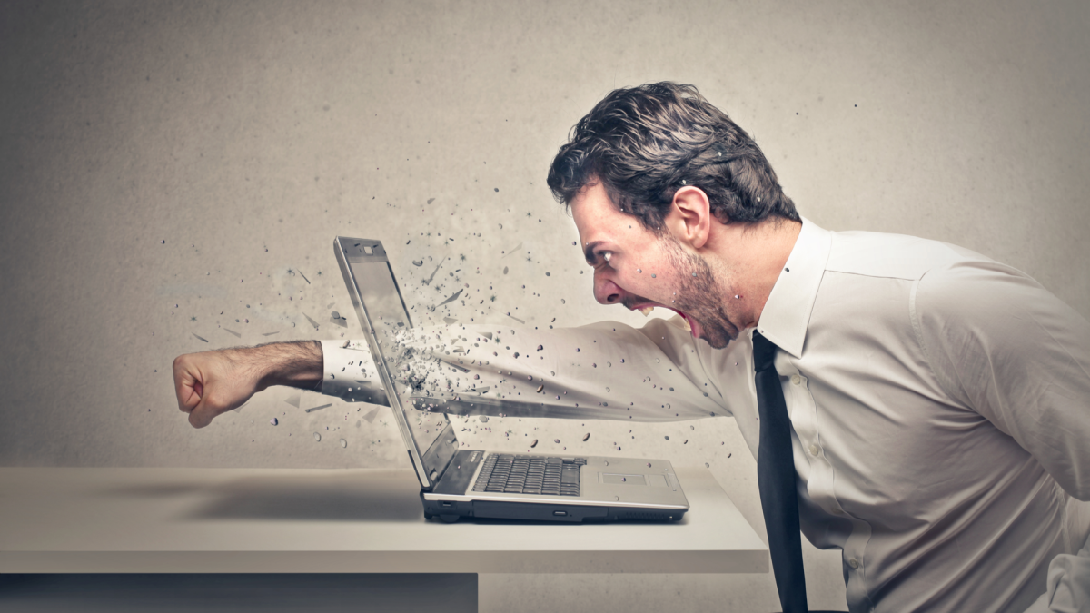 New Windows 10 update is causing a whole world of pain