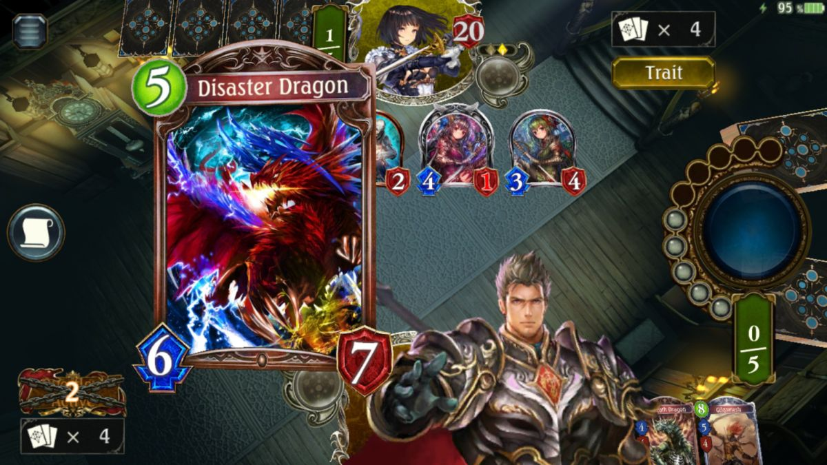 Best Digital Card Games of 2019 - Android, iOS and Online