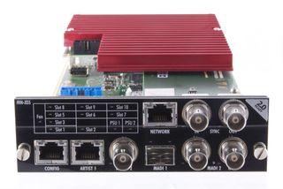 Riedel Enhances MediorNet Real-Time Media Network with MediorNet 2.0