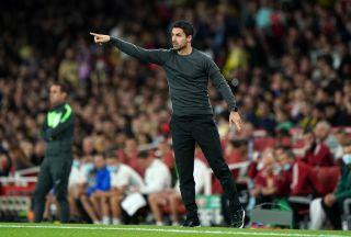 Arsenal v AFC Wimbledon – Carabao Cup – Third Round – Emirates Stadium