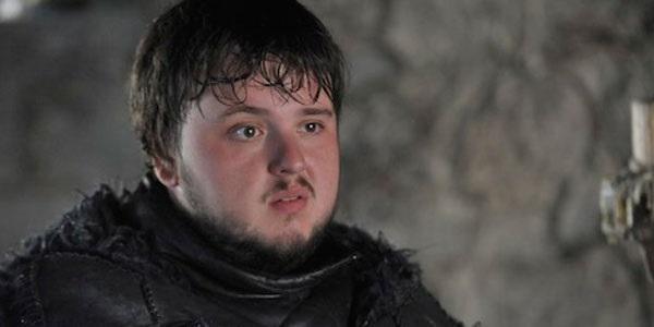 Sam Tarly John Bradley Game Of Thrones HBO