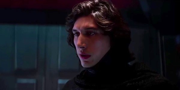 Image result for adam driver star wars