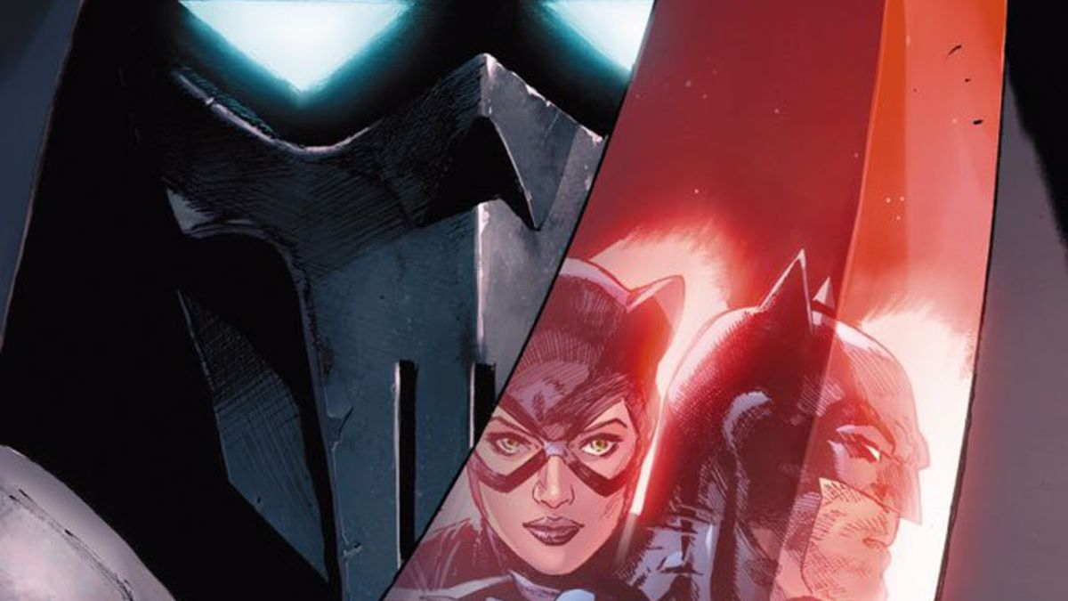 Batman/Catwoman: story, cast, schedule, and everything else we know