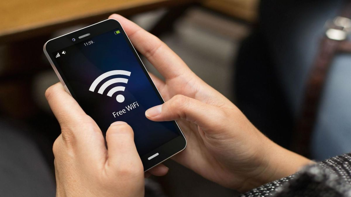 That strangely named Wi-Fi hotspot could brick your iPhone, temporarily