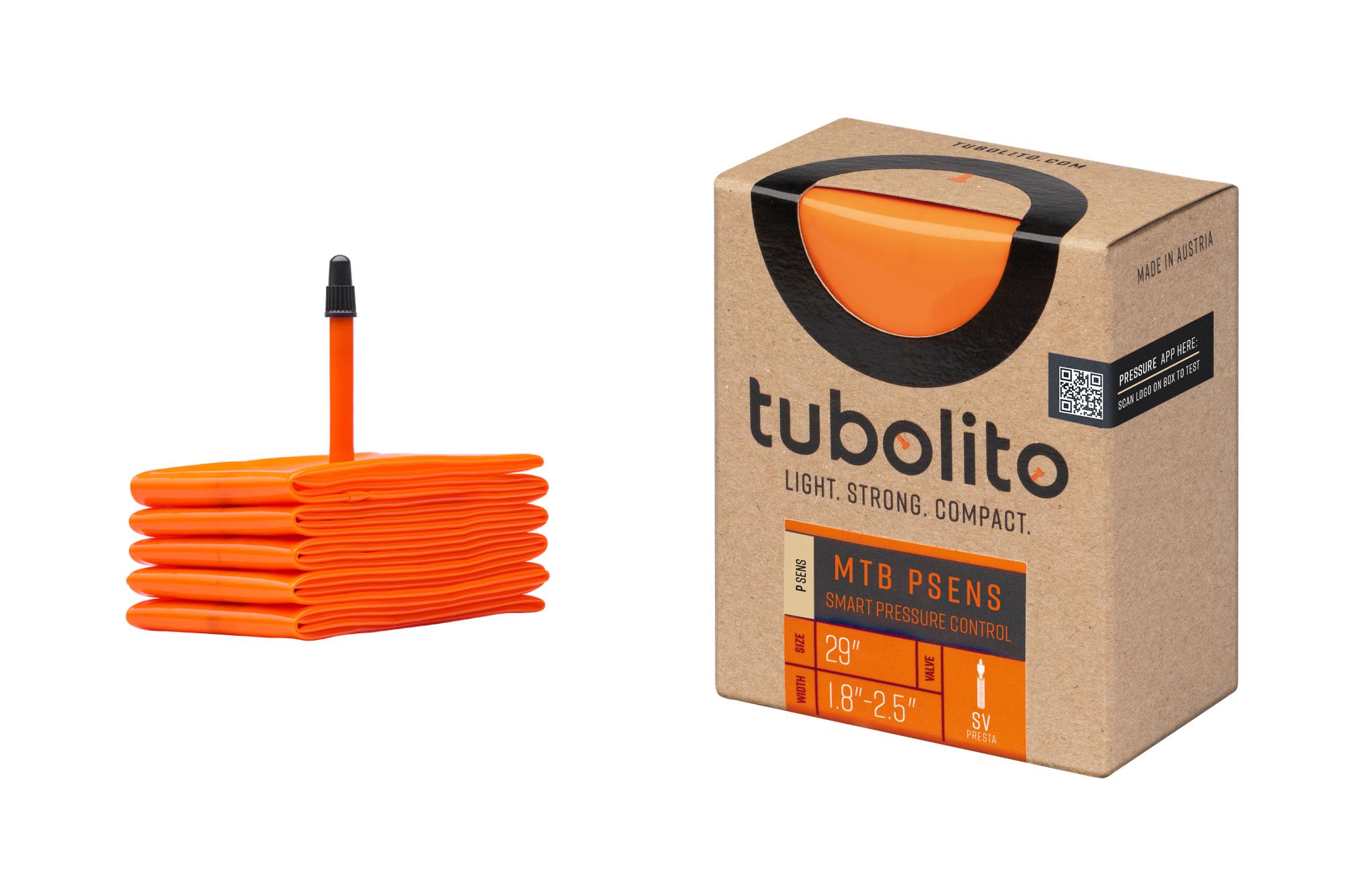 Tubo-MTB PSENS