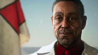 Far Cry 6's Anton Castillo