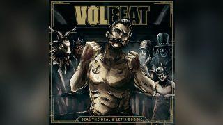 volbeat album cover
