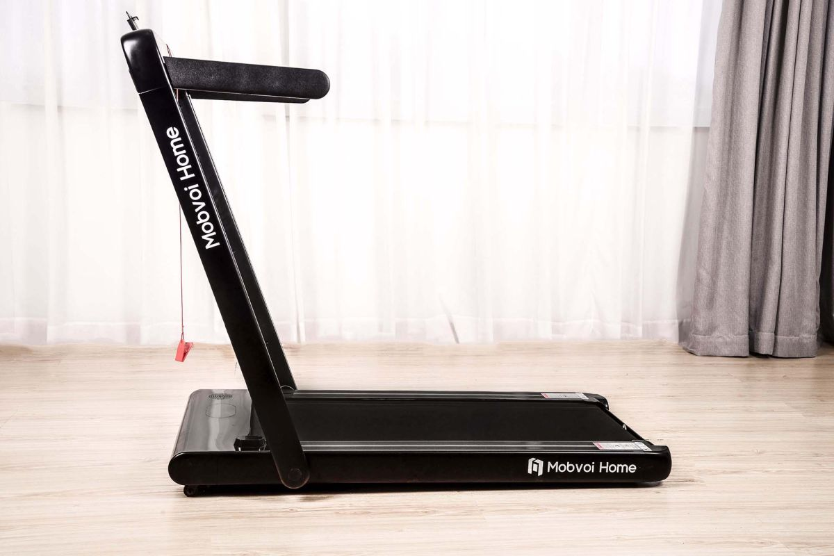 Mobvoi Home Treadmill: a treadmill that fits your life without demanding sacrifices