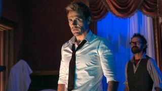 Matt Ryan in NBC's Constantine