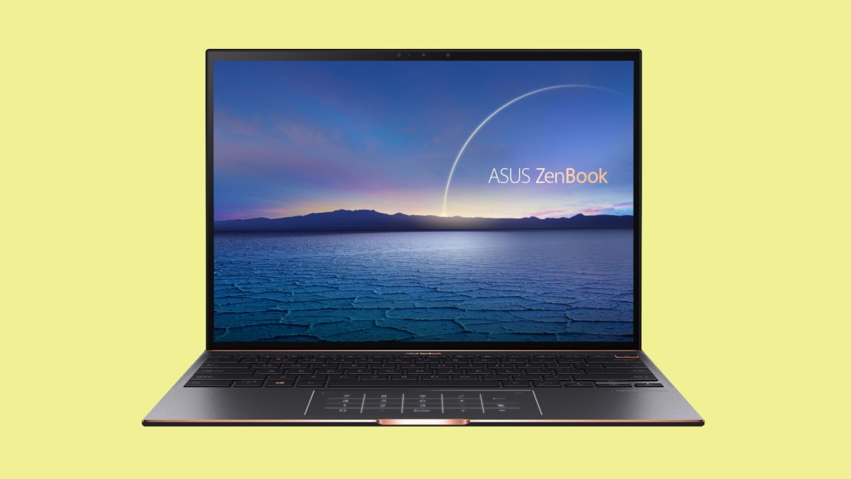 Asus & # 039; ZenBook S está repleto de características modernas, pero hay una gran omisión