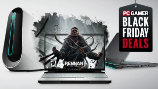 Save up to 31% on Alienware's Aurora series of gaming desktops on Black Friday