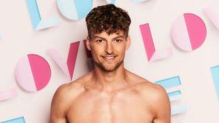 Hugo Hammond Love Island 2021 contestant