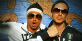 A Jersey Shore Reunion Is Coming To MTV, So Pump Those Fists