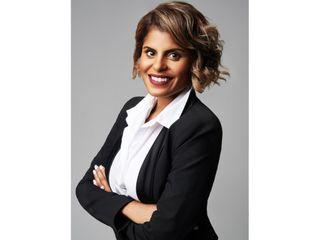 Elizabeth Flores, VP of News, NBC 10, Telemundo 62