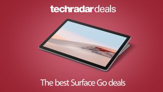 Surface Go deals sales cheap price