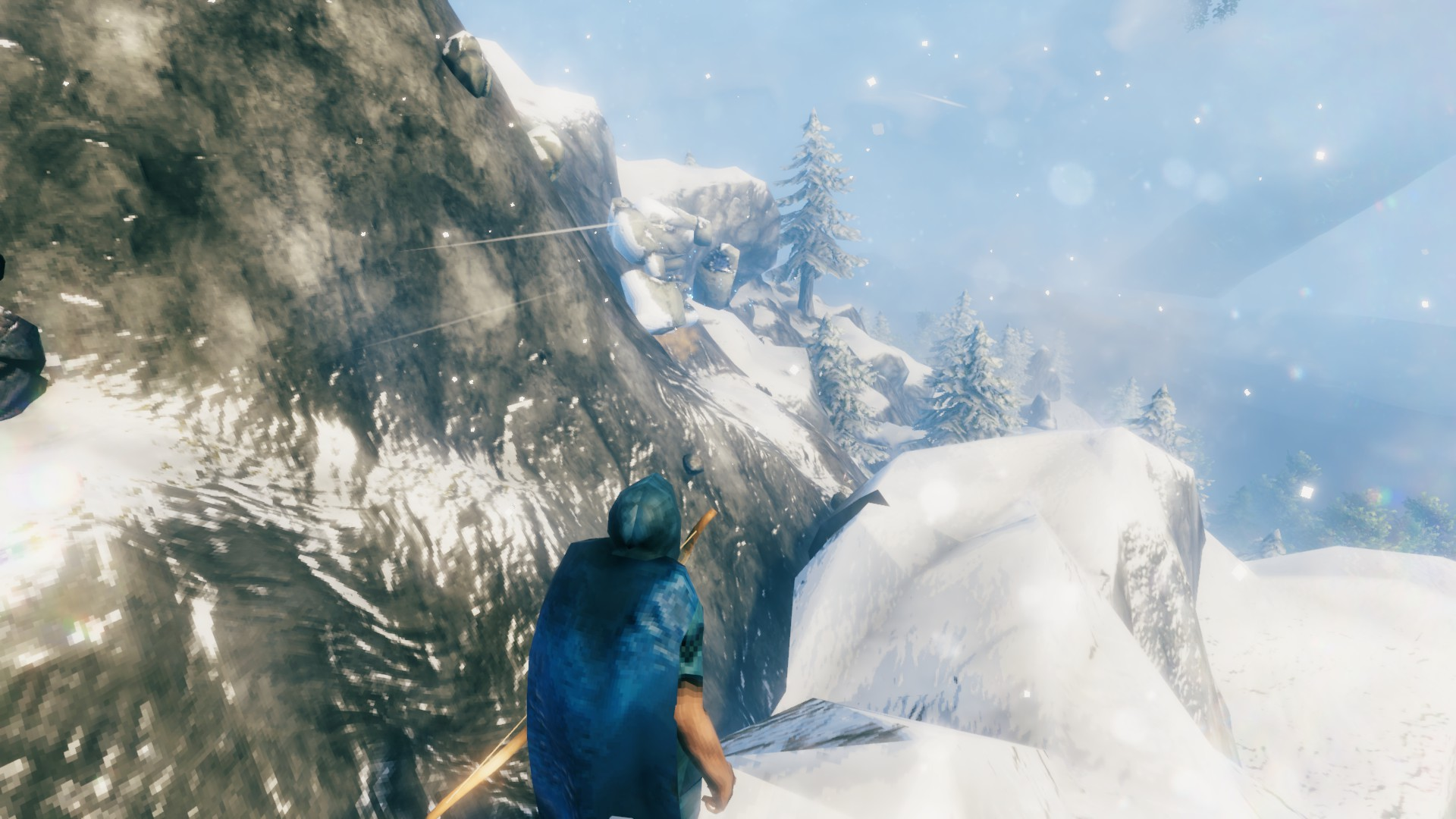 How to get crystal shards in Valheim