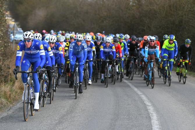 Quick-Step Floors leads the way