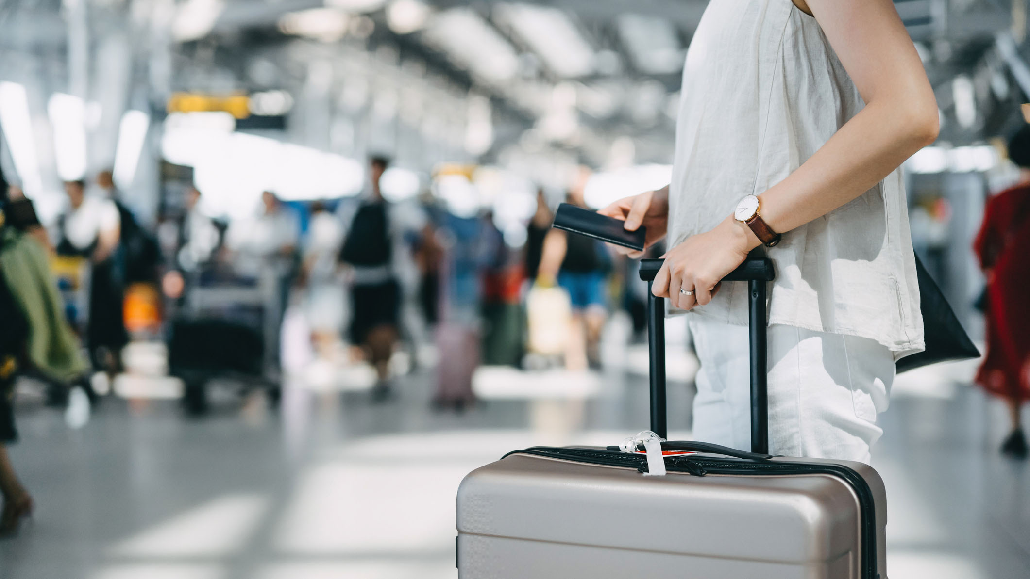 The Black Friday Flight Deals To Look Out For In 2020 Woman Home