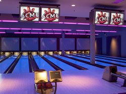Acme Bowling Installs System