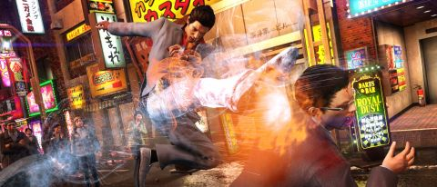 Yakuza 6: The Song of Life PC review