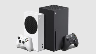 xbox series x and s pre-orders