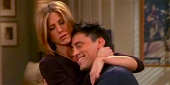 This Giant Friends Argument Will Convince You That Rachel And Joey Were Meant To Be