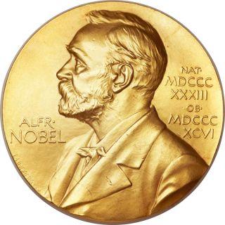 nobel prize of francis crick