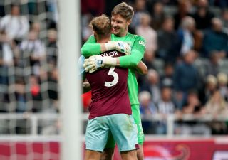 Newcastle United v Burnley – Carabao Cup – Second Round – St James' Park