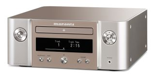 Marantz launches budget hi-fi CD receiver M-CR412