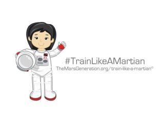 Train Like a Martian Program