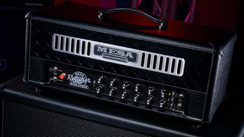 Mesa/Boogie Rectifier Badlander 100