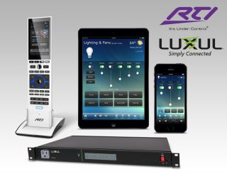 RTI Intros New Driver for Luxul Intelligent Network PDUs