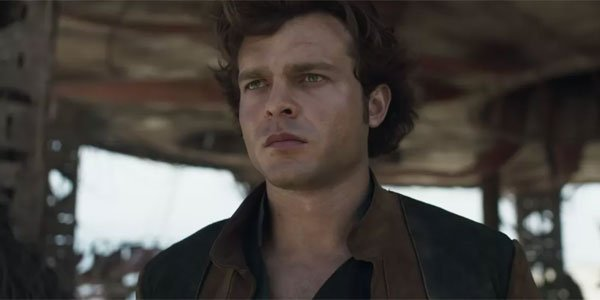 Solo: a star wars story han