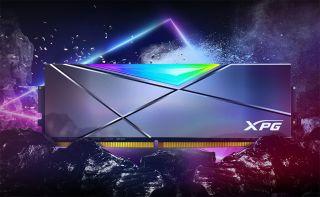 XPG Spectrix D50 Xtreme RAM