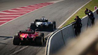 Formel 1: Aserbaidschan