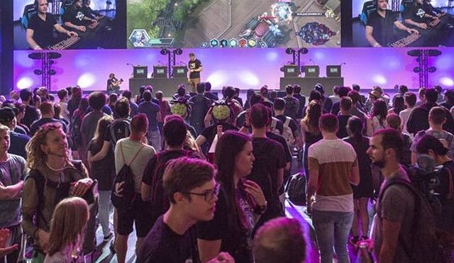 Gamescom is 'definitely' going digital as Germany's ban on large gatherings is extended