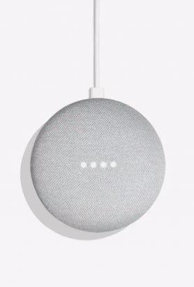Google Home Black Friday