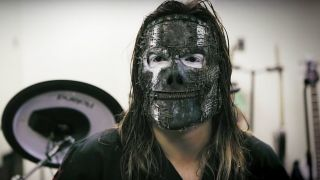 Slipknot drummer Jay Weinberg: I started album work hours after my