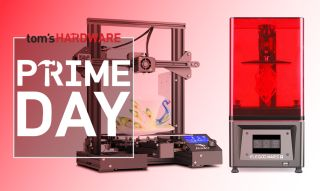 3D Printers for Prime