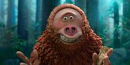 The Hilarious Improv Moment Zach Galifianakis Was Surprised Made It Into Missing Link