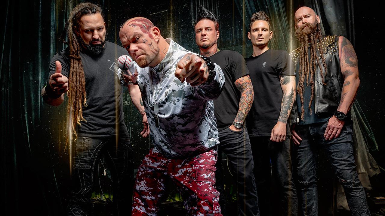 Five Finger Death Punch announce 2019 tour dates | Louder