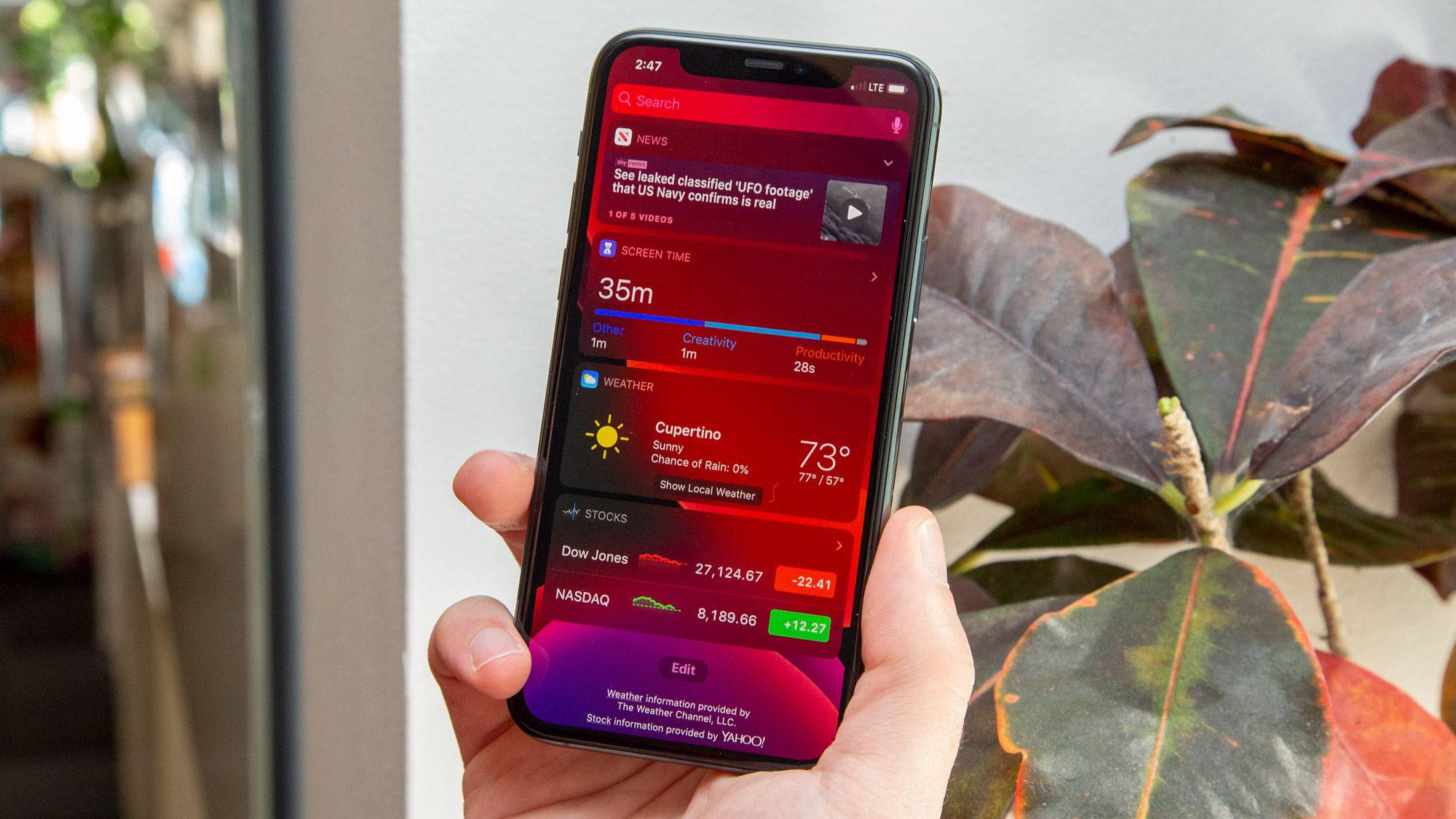 Iphone 11 Ten Features To Enable And Disable Tom S Guide